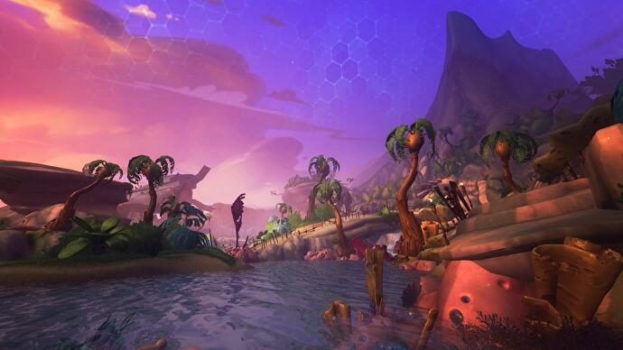 WildStar's servers are shutting down in November • Eurogamer net