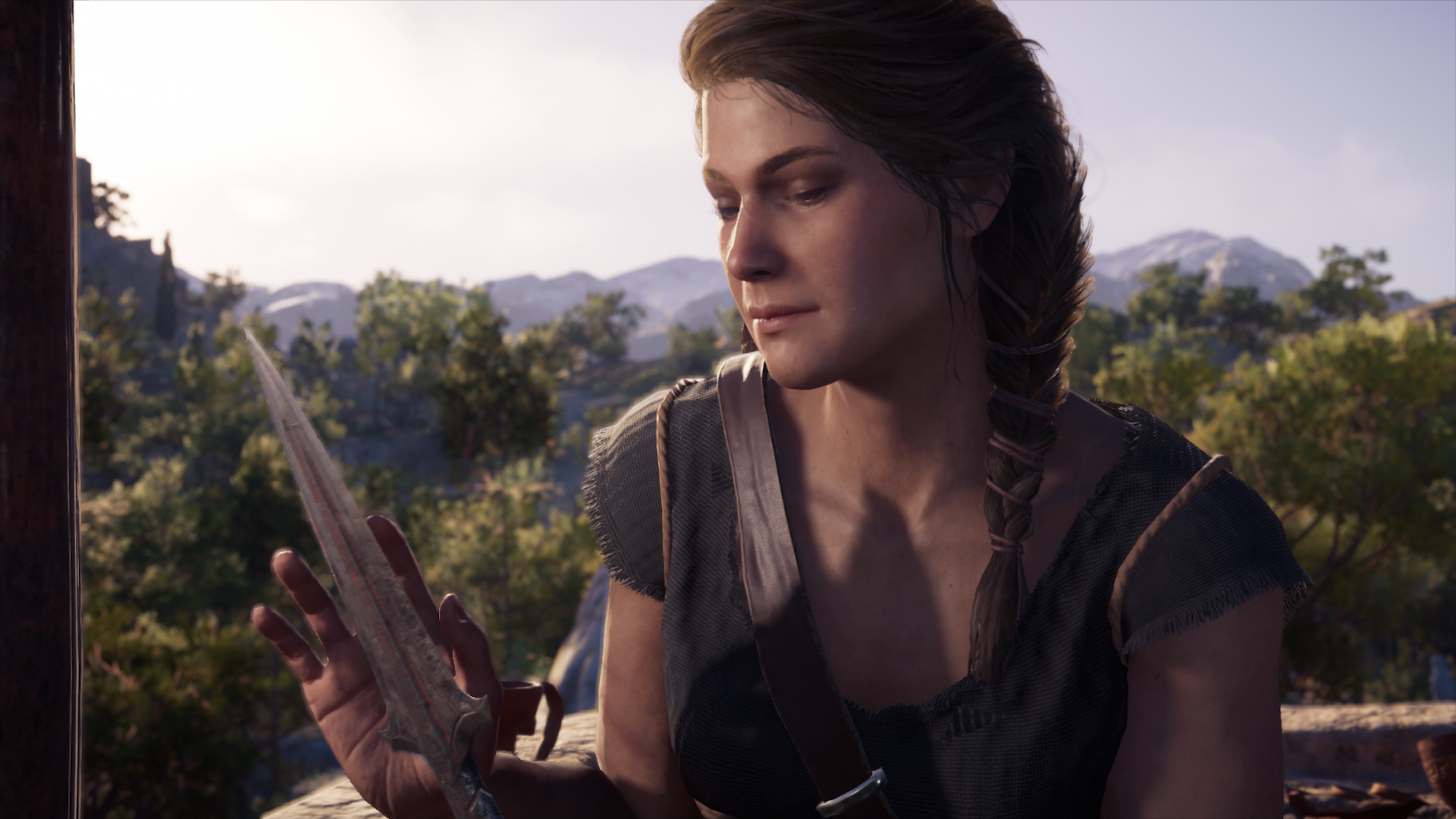 Why Assassin's Creed Odyssey is best played on PS4 Pro and Xbox One X