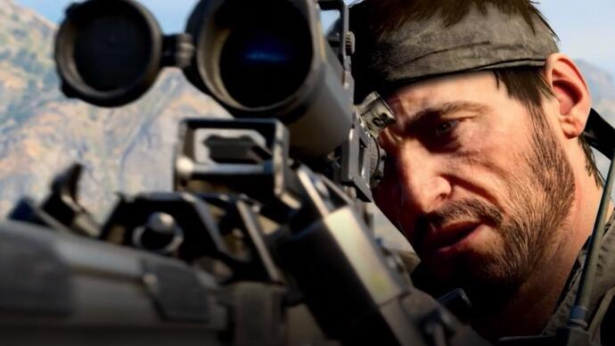 Call of Duty: Black Ops 4 Blackout on PC capped at 120fps atlaunch
