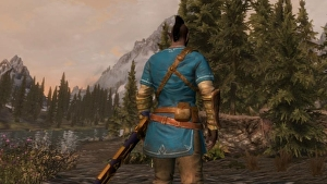 Oct 9, 2018 Skyrim mod lets you clone an army of yourself The