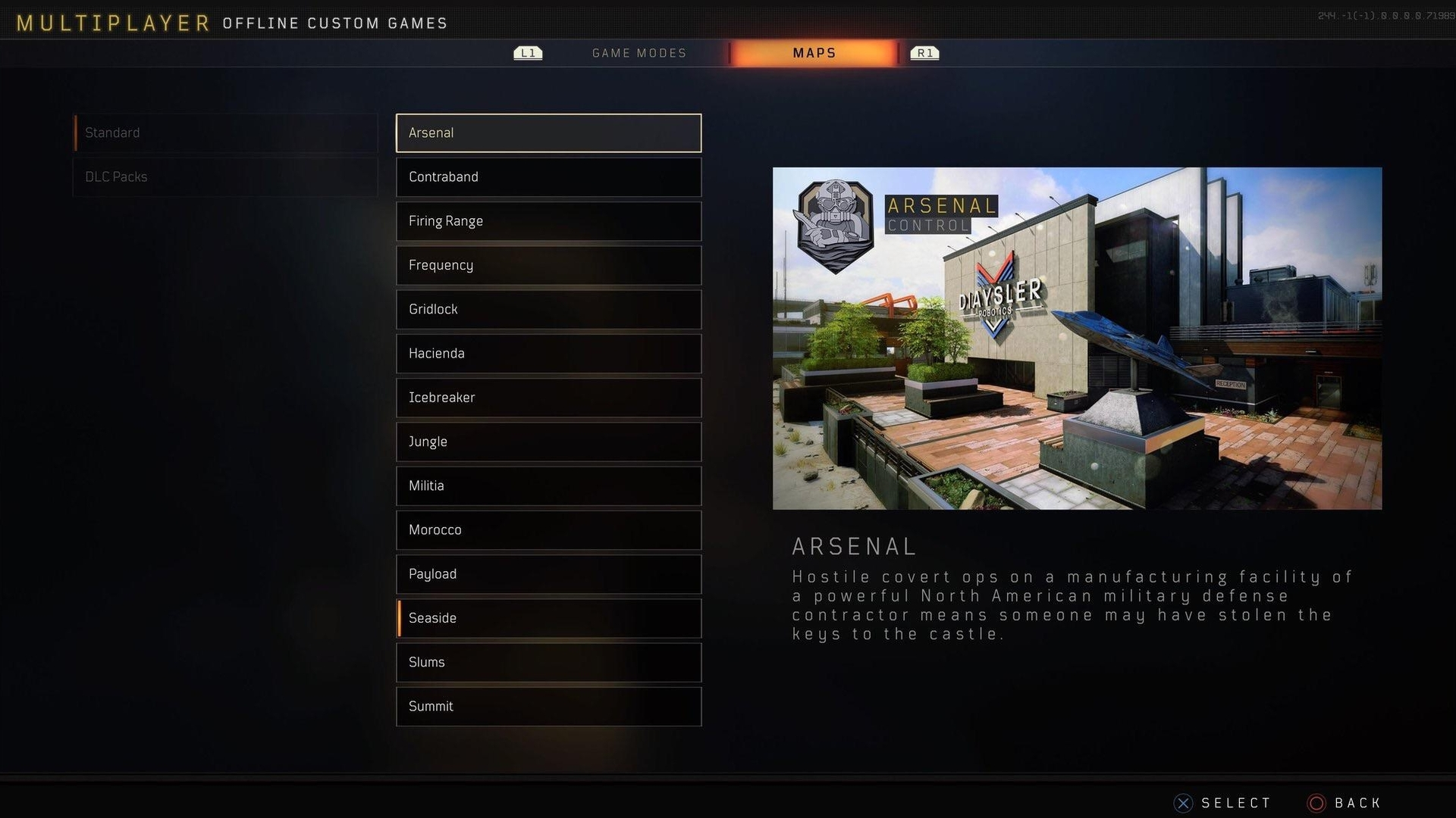 Call Of Duty Black Ops 4 Has 14 Multiplayer Maps At Launch