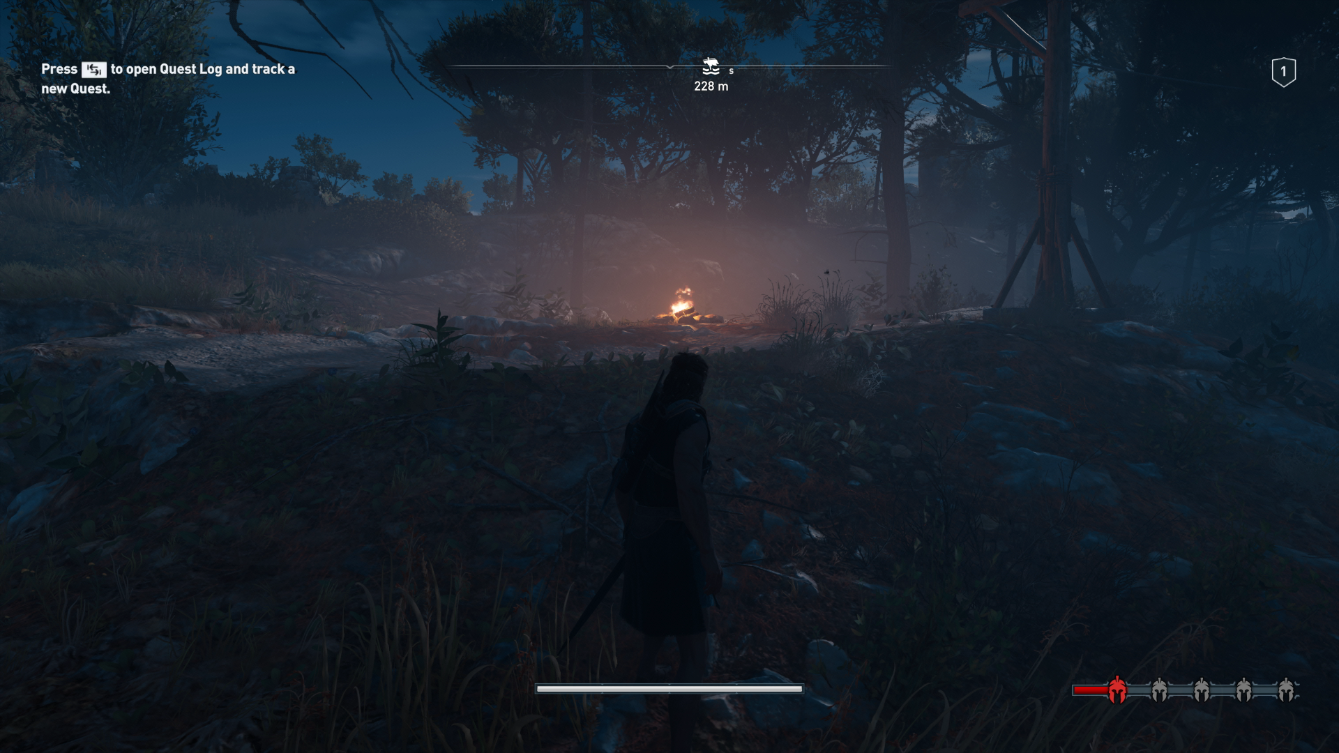 What does it take to run Assassin's Creed Odyssey PC at 1080p60