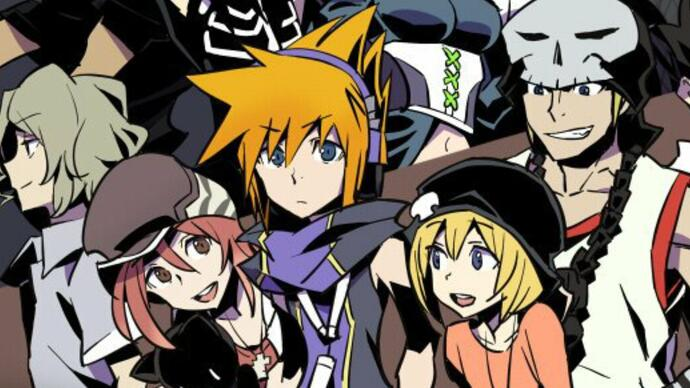 Análisis de The World Ends With You Final Remix