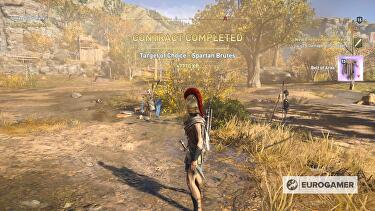 Assassin's Creed Odyssey XP levelling - how to earn XP and level up