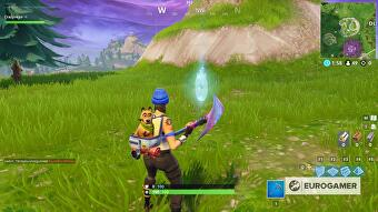 Fortnite Time Trials Locations Explained Eurogamer Net