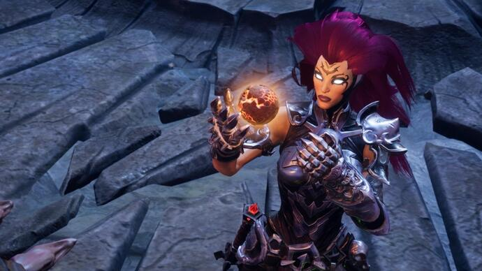 THQ Nordic details Darksiders 3's post-launch DLCplans