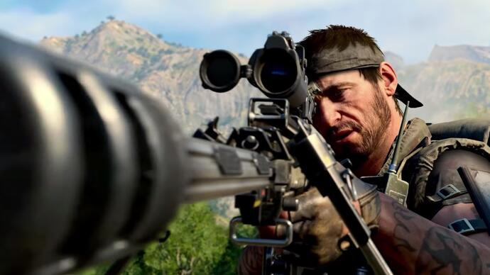 Black Ops 4 physical launch sales lowest Call of Duty has seen for adecade