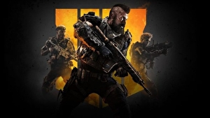 Call of Duty Black Ops 4: debutto in testa alle classifiche