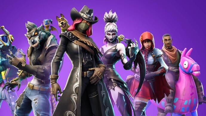 Fortnite is getting in-game tournaments in next update