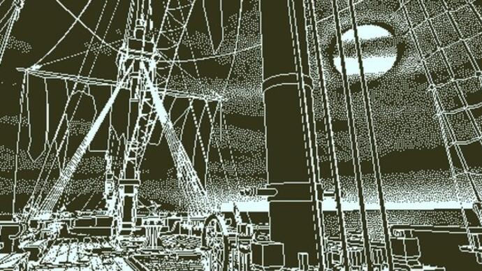 Return of the Obra Dinn review - prepare to betransported