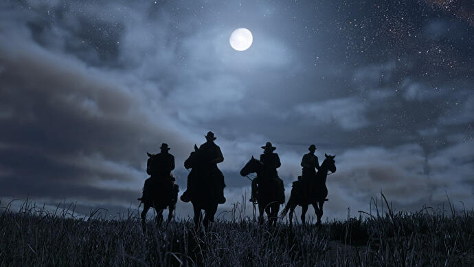 Rockstar attempts to defuse 100-hour work week controversy