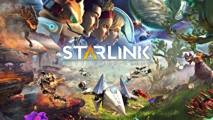 Starlink: Battle for Atlas è ora disponibile