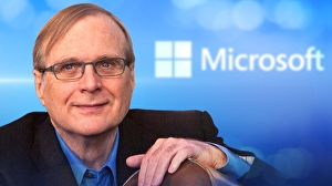 Paul Allen, co fondatore di Microsoft, è scomparso all