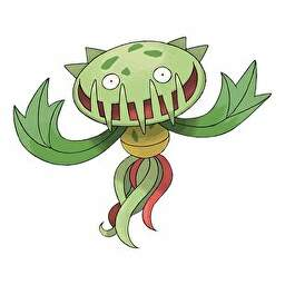 Pokemon_Go_Region_Exclusive_Carnivine