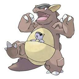 Pokemon_Go_Region_Exclusive_Kangaskhan