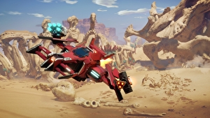 Starlink: Battle for Atlas: un gioco in grado di raccontare