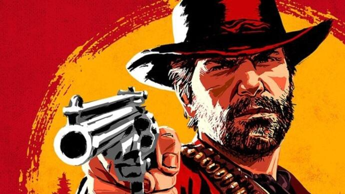 Red Dead Redemption 2 ve startovním traileru
