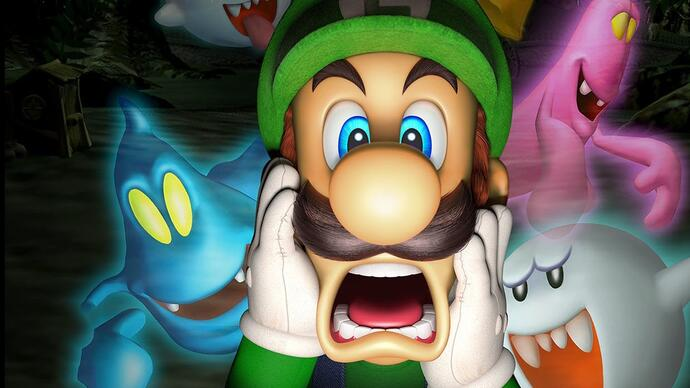 Luigi's Mansion 3DS: GameCube port or full mobile remake?