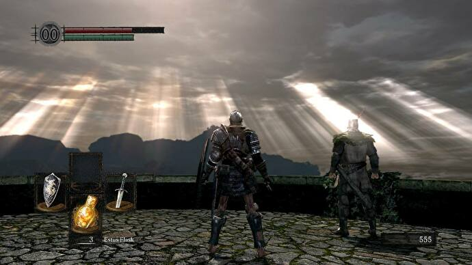 Handheld Dark Souls Is Every Bit As Brilliant As You D Have Hoped