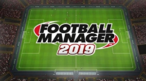 La beta anticipata di Football Manager 2019 per PC e Mac sarà disponibile da questa sera