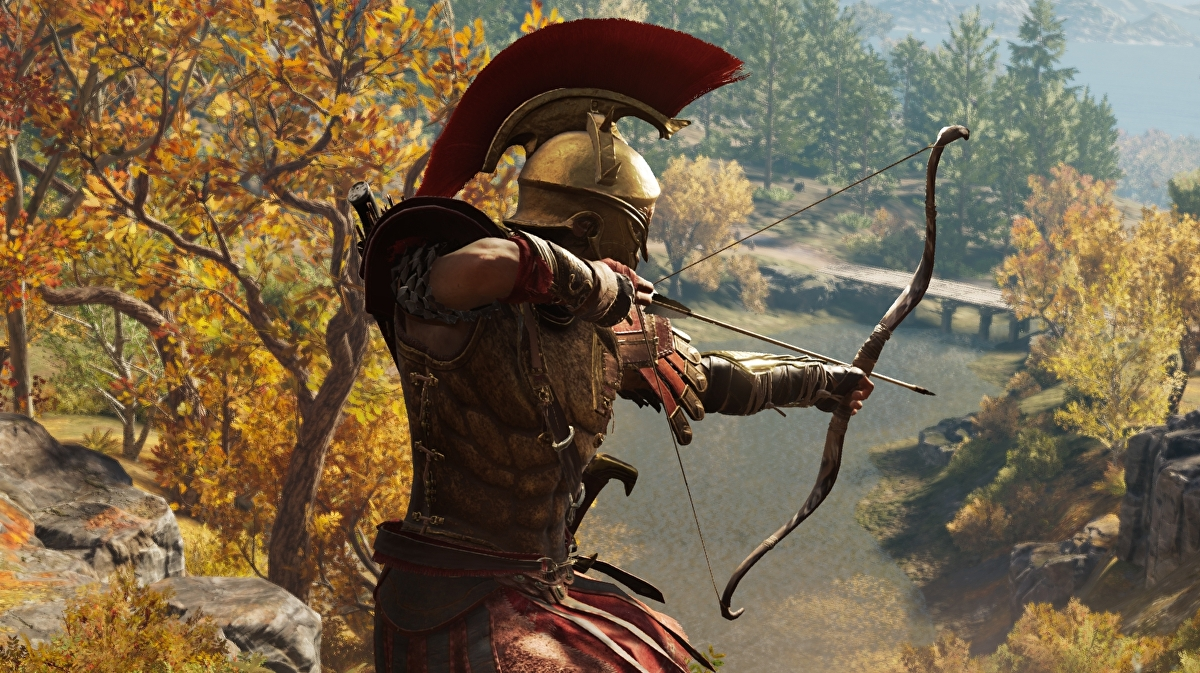 Assassin S Creed Odyssey Best Weapons Armour Engravings And