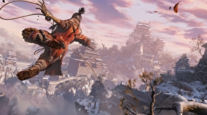 Un nuovo video gameplay torna a mostrare in azione Sekiro: Shadows Die Twice