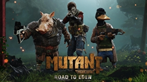 Il nuovo trailer di Mutant Year Zero: Road to Eden ci offre