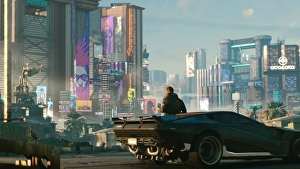 """Fare casino come in GTA? È possibile, ma Cyberpunk 207"