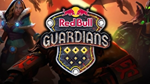 AOC Gaming è diventato partner di Red Bull Guardians e Red B