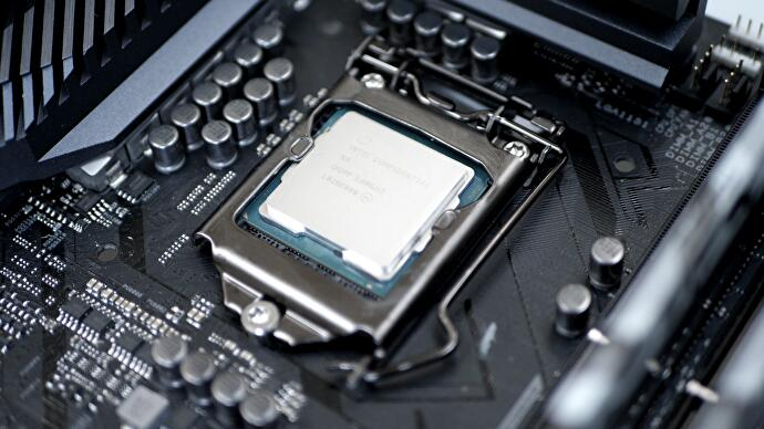 Intel Core i9 9900K review: the fastest gaming CPU money can