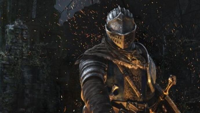 Dark Souls on Switch is a current-gen port with last-genvisuals