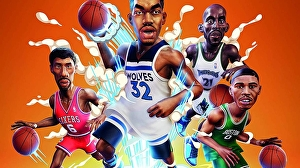 NBA 2K Playgrounds 2   recensione