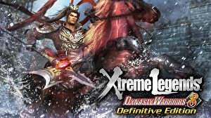 Dynasty Warriors 8 Xtreme Legends Definitive Edition è in arrivo su Nintendo Switch a dicembre
