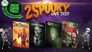 Xbox Game Pass: disponibili  Dead Island Riptide, Hello Neighbor, Observer ed Outlast