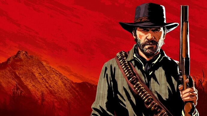 Red Dead Redemption 2 - Recenzja