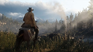 Red Dead Redemption 2: nuovi dettagli su patch del day one,