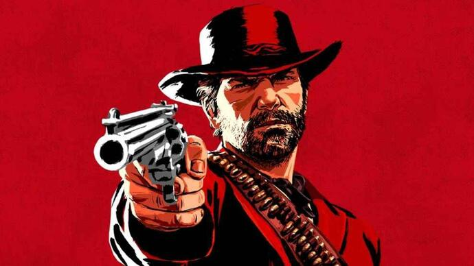 Ecco le dimensioni della patch del day one di Red Dead Redemption 2