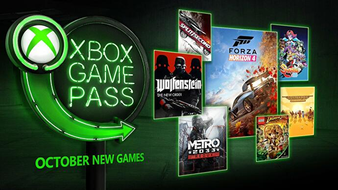 Microsoft says Xbox Game Pass is coming to PC • Eurogamer net
