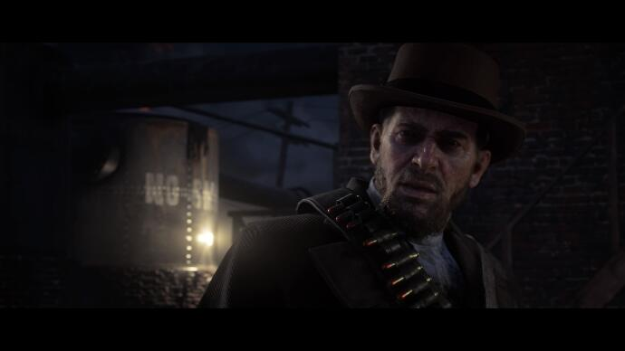 Red Dead Redemption 2 Review A Peerless Open World And A Story In