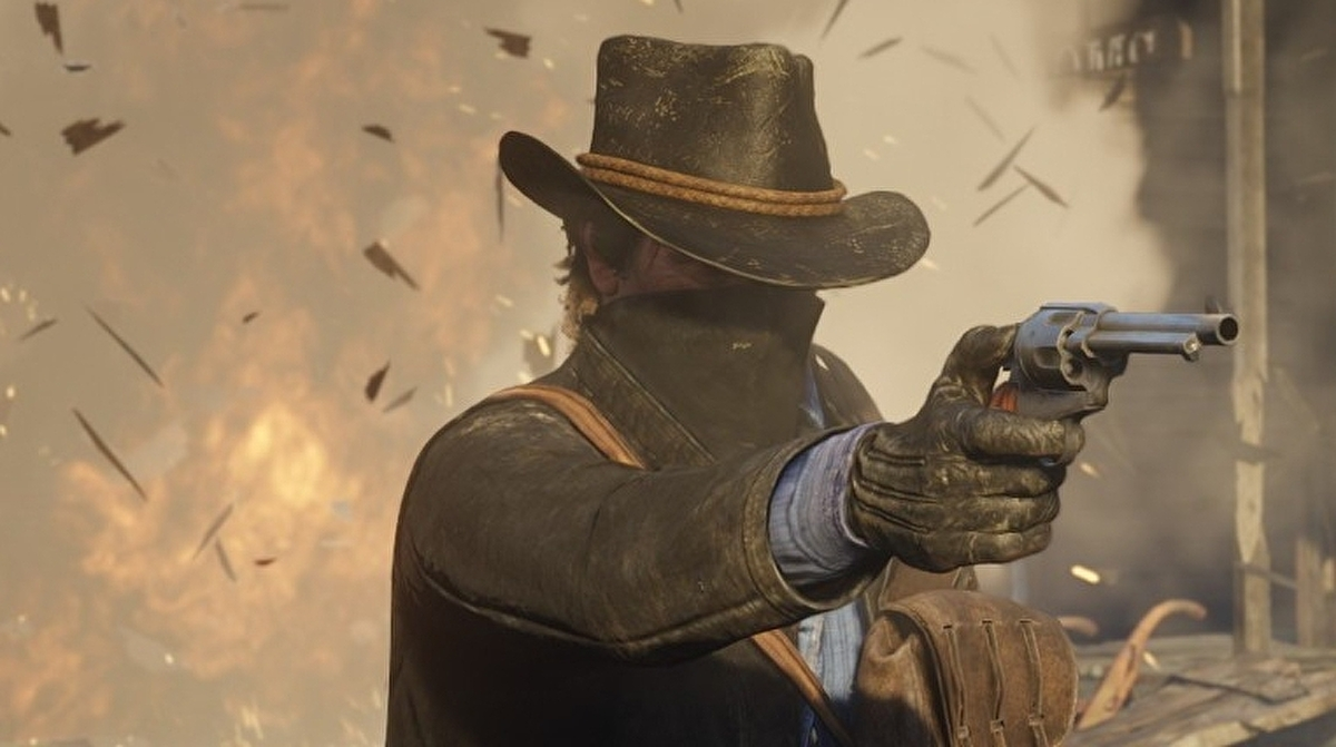 How could Red Dead Redemption 2 improve on PC? • Eurogamer net