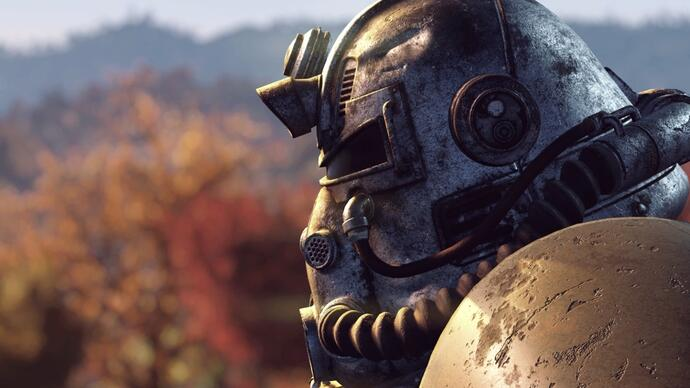 Fallout 76 recebe surreal trailer live action