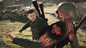 Sniper Elite 4, OlliOlli 2 and more join Xbox Game Pass in November