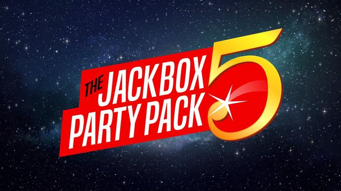 The Jackbox Party Pack 5 review - a mixed party bag whose highs outweigh thelows