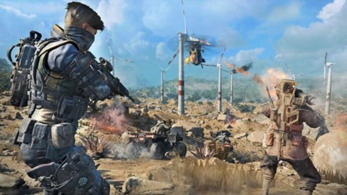 Call of Duty: Black Ops 4's first major balance patch nerfsarmour