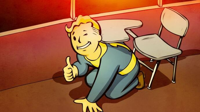 Fallout 76 beta extended after bug which deleted 50GBdata