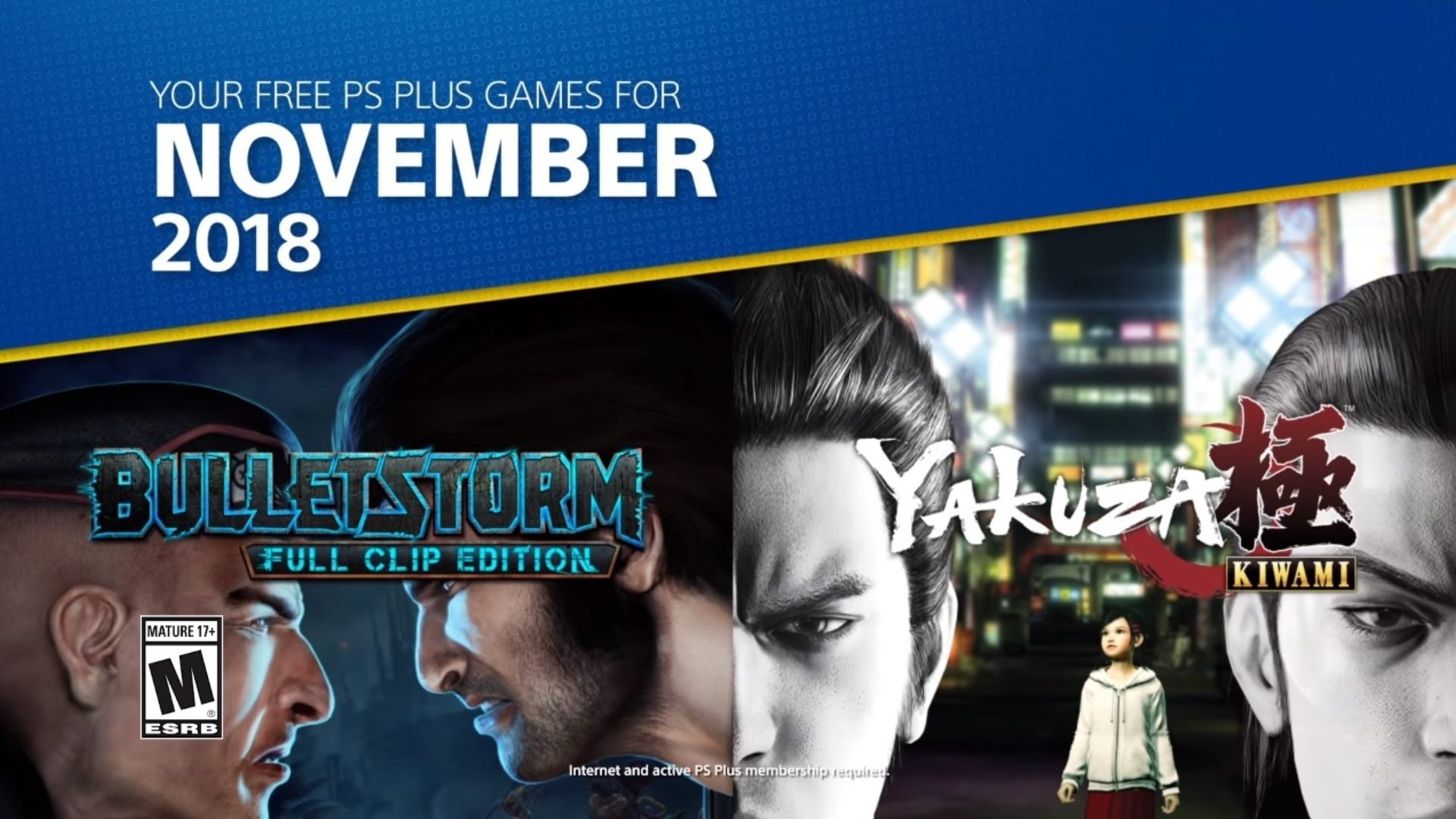 Playstation plus spiele november | PlayStation Plus: Gratis