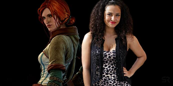 The_Witcher_Anna_Shaffer_as_Triss_Merigold