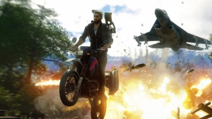 Just Cause 4 terá Expansion Pass