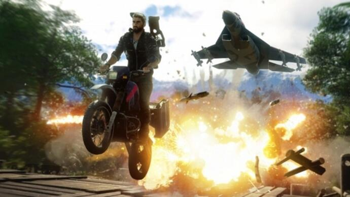 Just Cause 4: disponibile il trailer dell'Expansion Pass