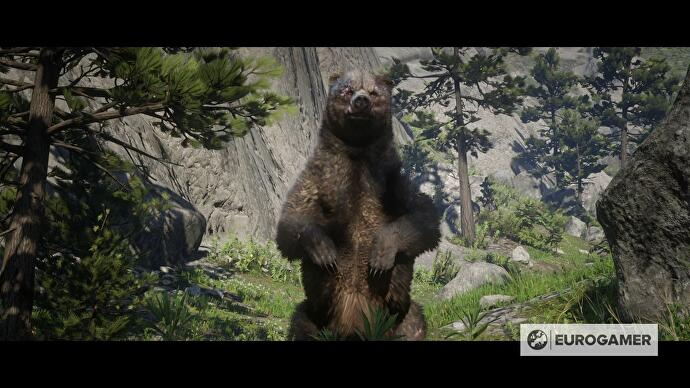 Rdr2 Alle Tiere